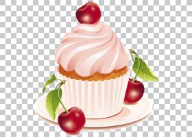 生日蛋糕婚礼蛋糕蛋糕巧克力蛋糕,樱桃蛋糕,蛋糕画PNG剪贴画奶油,