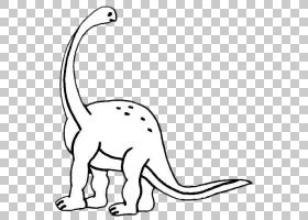 恐龙欧几里德,恐龙PNG剪贴画白色,哺乳动物,猫像哺乳动物,食肉动