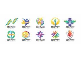 创意运动会logo图片