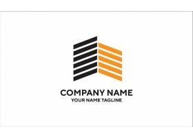 创意个性公司logo商业企业通用图标logo