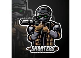 狙击手游戏图标