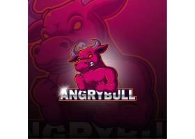 创意卡通动物形象个性图标logo