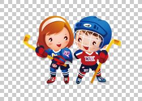 冰球股票摄影,职业曲棍球PNG剪贴画孩子,蹒跚学步,男孩,运动器材,