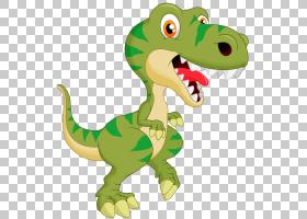 暴龙怪物恐龙卡通绘图,恐龙PNG剪贴画孩子,陆地动物,虚构人物,好