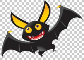 蝙蝠侠超人小丑Bane DC漫画,大蝙蝠,蝙蝠PNG剪贴画哺乳动物,万圣