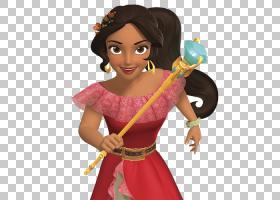 Avalor迪士尼公主魔术王国迪斯尼频道的埃琳娜沃尔特迪斯尼公司,