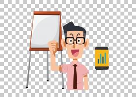 计算机文件,卡通图案商务人士PNG剪贴画手,人,业务矢量,名片,商人