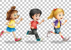 道路运行,其他PNG剪贴画杂,孩子,人,蹒跚学步,跑步,孩子,卡通,鞋,