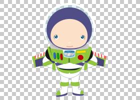 警长Woody Buzz Lightyear Jessie玩具总动员,玩具故事PNG剪贴画