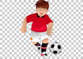 足球运动员绘图,卡通足球运动员PNG剪贴画卡通人物,游戏,儿童,运