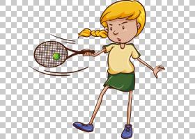 网球女孩皇室 - ,中学女生网球比赛PNG剪贴画游戏,孩子,时尚女孩,图片