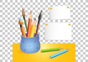 铅笔绘图调色板,卡通笔PNG剪贴画卡通人物,铅笔,漫画,素材,绘画,