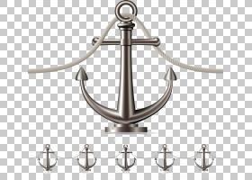 锚船绳,锚和绳PNG剪贴画摄影,技术,生日快乐矢量图像,铁,卡通,免