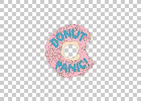国家甜甜圈日食品Krispy Kreme甜甜圈恐慌,卡通甜甜圈PNG剪贴画卡