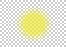 浅黄色波浪,太阳PNG剪贴画对称性,卡通太阳,阳光,太阳光线,封装的