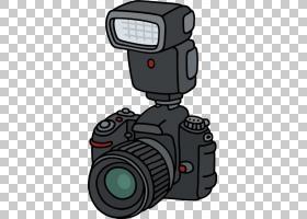 相机绘图摄影,高科技相机PNG剪贴画电子产品,相机图标,数字,视频