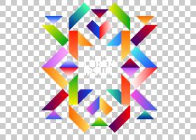渐变线集合元素PNG剪贴画3D计算机图形学,矩形,三角形,海报,对称