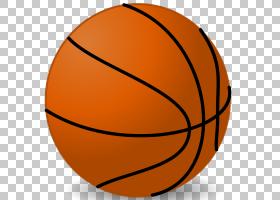 篮球卡通,篮球的PNG剪贴画橙色,篮球场,球体,体育,免版税,篮板,团