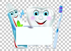 牙膏牙刷,卡通牙齿牙刷PNG剪贴画卡通人物,文本,牙科,生日快乐矢