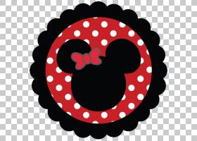 米老鼠,米老鼠头PNG剪贴画大纲心脏,鼠标,卡通,波尔卡圆点,艺术,