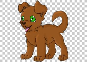 小猎犬小狗卡通,可爱的狗的PNG剪贴画哺乳动物,猫像哺乳动物,食肉