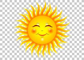 微笑阳光,太阳,太阳PNG剪贴画脸,笑脸,卡通太阳,花,封装PostScrip