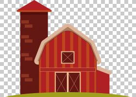 欧几里德动物元素农业高度,卡通仓库设计PNG剪贴画卡通人物,角度,