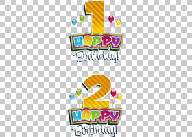 字体生日,气球生日快乐卡通促销材料PNG剪贴画杂项,文本,徽标,生