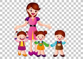 学生老师学生老师教育Estudante,学生和老师,女孩旁边的孩子PNG剪