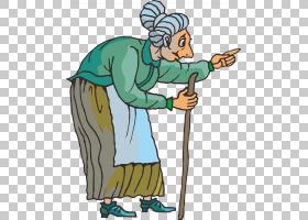 卡通漫画,漫画老人PNG剪贴画人,商人,脊椎动物,男人剪影,卡通人物图片