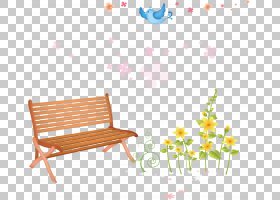 卡通阿凡达,鸟椅PNG剪贴画漫画,角度,家具,儿童,绘画,侧影,封装Po