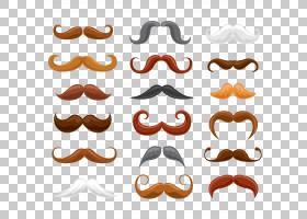 世界胡子和胡子锦标赛发型,胡子PNG剪贴画人民,时尚,生日快乐矢量