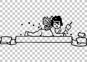 丘比特可伸缩图形横幅,丘比特,天使,性感PNG剪贴画爱,白,哺乳动物