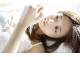 女人,Aizawa,Rina,模型,日本,壁纸,(6)