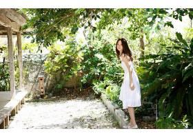 女人,Aizawa,Rina,模型,日本,壁纸,(7)