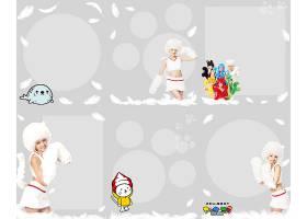 女人,Akina,美并,模型,日本,壁纸,(6)