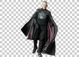 Ian McKellen Magneto X战警:未来的日子过去X Storm教授,Magnet