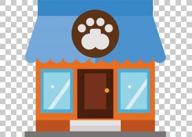 Alecrim Pet e Jardim,Loja 2宠物店,宠物店模型PNG剪贴画名人,建图片