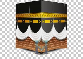 Kaaba Hajj清真寺,伊斯兰教PNG剪贴画角度,开斋节Aladha,royaltyf