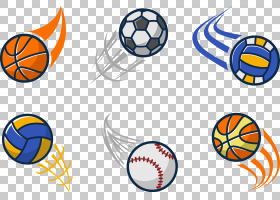 Kickball Football,足球PNG剪贴画运动,徽标,生日快乐矢量图像,排