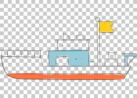 船海军建筑家具,绘图卡通船PNG剪贴画卡通人物,角度,文本,矩形,生