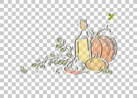 橄榄油,橄榄油菜单PNG剪贴画食品,橄榄,海报,油矢量,油,卡通,花,
