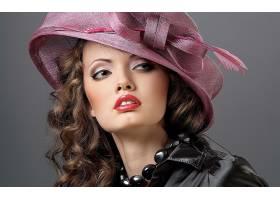 女人,时尚,模型,风格,壁纸,(2)
