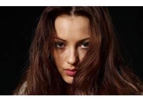 女人,安娜,Sbitnaya,模特,乌克兰,乌克兰的,壁纸,(1)