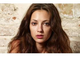 女人,安娜,Sbitnaya,模特,乌克兰,乌克兰的,壁纸,