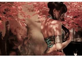 女人,灵魂,灵魂,模特,台湾,女孩,亚洲的,头发,秋天,台湾的,壁纸,