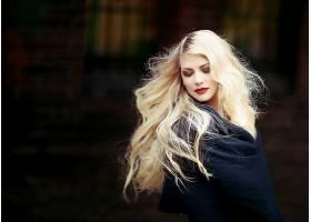 女人,模特,模特,妇女,白皙的,女孩,情绪,口红,壁纸,