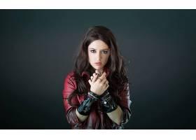 女人,角色扮演,红衣,女巫,奇迹,喜剧演员,复仇者联盟,x战警,壁纸,