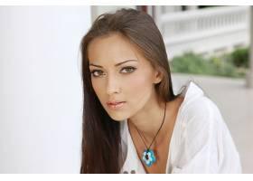 女人,安娜,Sbitnaya,模特,乌克兰,模特,脸,壁纸,