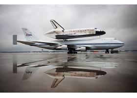 车辆,空间,航天飞机,发现,空间,梭子,壁纸,(4)